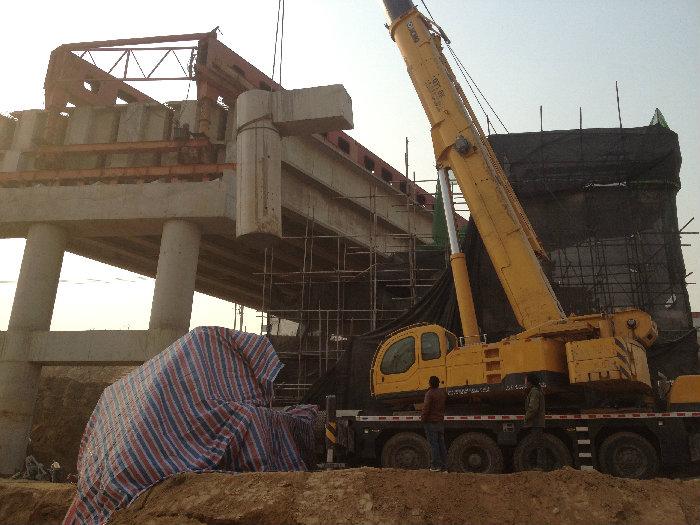 石家庄轨道基础切割拆除采用液压系统-节能环保